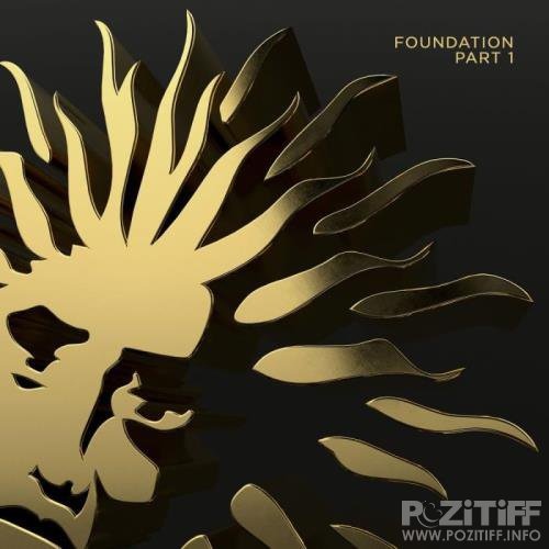 V_Recordings - Foundation, Pt. 1 (2019)