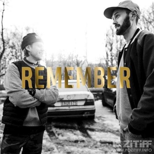 Professor P & DJ Akilles - Remember (2019)