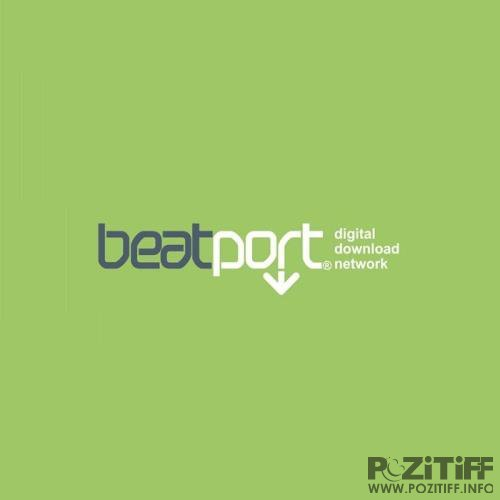 Beatport Music Releases Pack 1215 (2019)