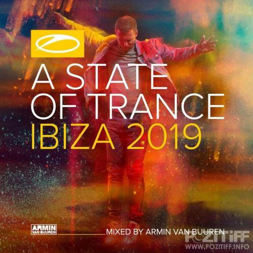 A State Of Trance, Ibiza 2019 (Mixed by Armin van Buuren) (2019)