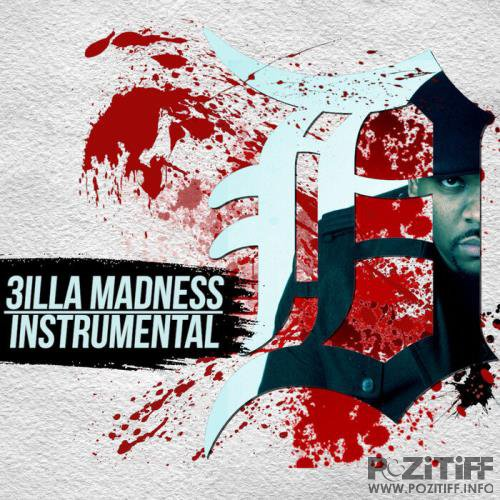 T3 of Slum Village - 3illa Madness (Instrumental) (2019)
