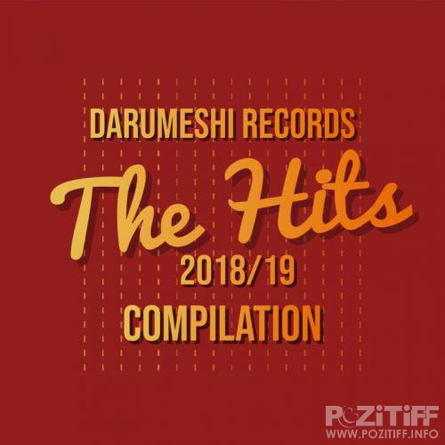 The Hits 2018/19 (2019)