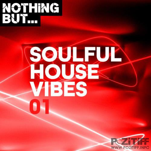 Nothing But... Soulful House Vibes Vol 01 (2019)