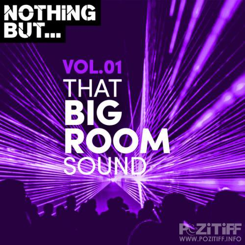 Nothing But... That Big Room Sound Vol 01 (2019)