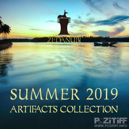 Summer 2019 Artifacts Collection (2019)