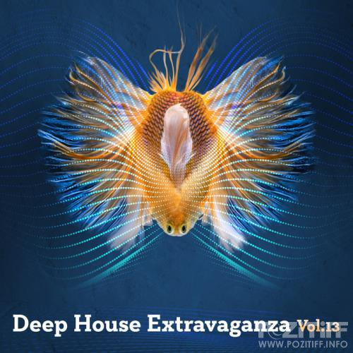 Deep House Extravaganza, Vol. 13 (2019)