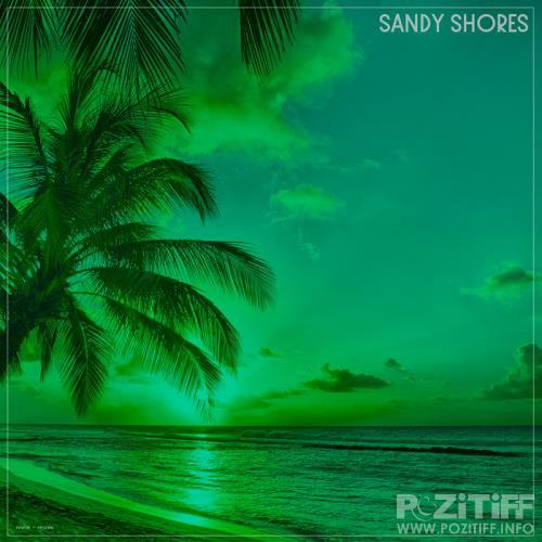 Nidra Music - Sandy Shores (2019)