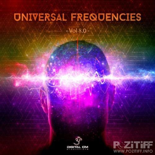 Universal Frequencies, Vol. 8 (2019)