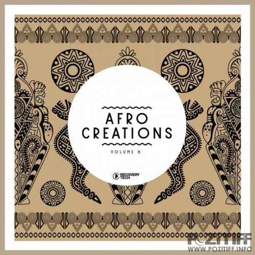Recovery Tech - Afro Creations, Vol. 8 (2019)