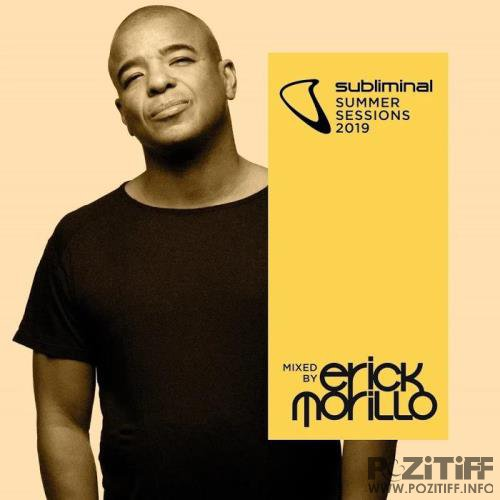 Erick Morillo - Subliminal Summer Sessions 2019 (2019)