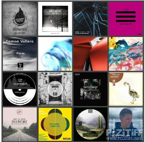 Beatport Music Releases Pack 1248 (2019)