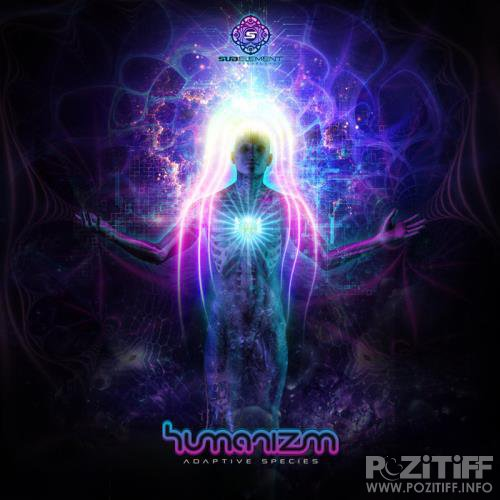 Humanizm - Adaptive Species (2019)