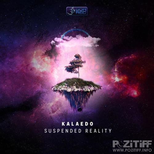 Kalaedo - Suspended Reality (2019)