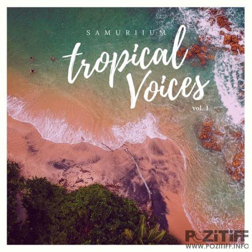 Tropical Voices, Vol. I (2019)