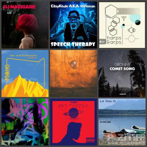 Beatport Music Releases Pack 1252 (2019)