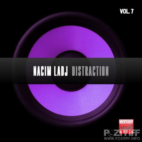 Nacim Ladj - Distraction, Vol. 7 (2019)