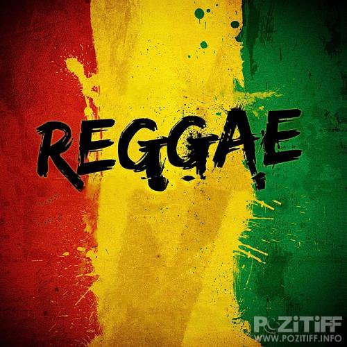 Reggae Music Collection Pack 021 (2019)