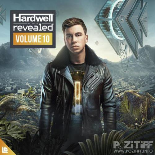 Hardwell presents Revealed Volume 10 (2019)