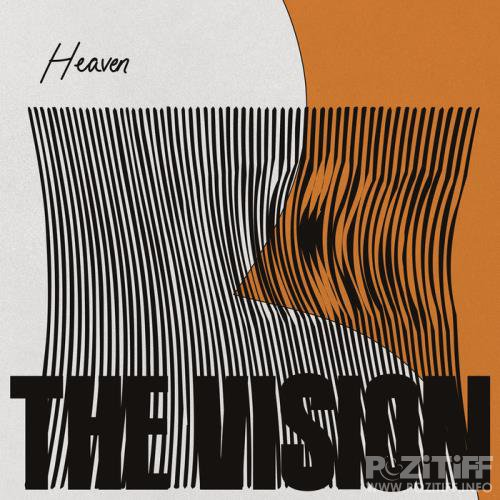 The Vision ft Andreya Triana - Heaven (2019)