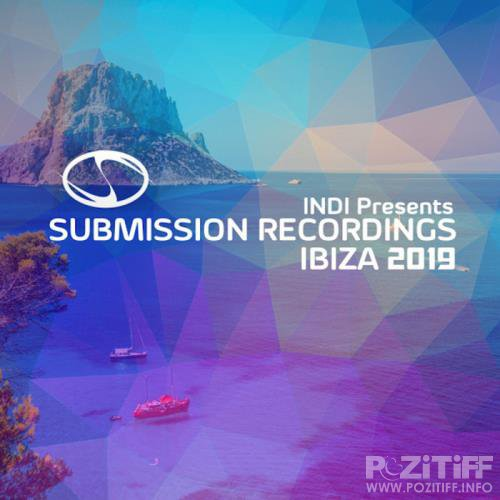 Submission Recordings Presents: Ibiza 2019 Uplifting Sampler (2019)