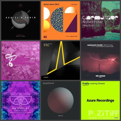Beatport Music Releases Pack 1269 (2019)