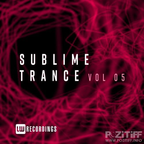 LW Recordings - Sublime Trance, Vol. 05 (2019)