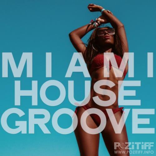 Zoroty Distribution LTD - Miami House Groove (2019)