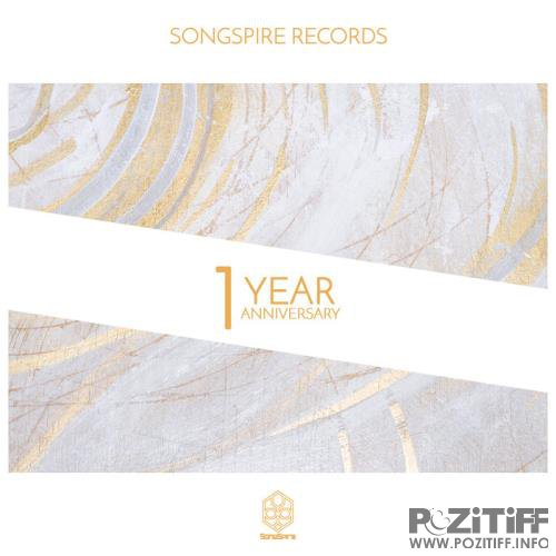 Songspire Records 1 Year Anniversary (2019)