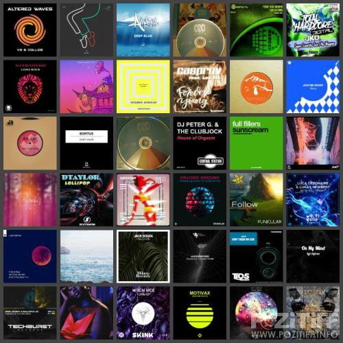 Beatport Music Releases Pack 1295 (2019)