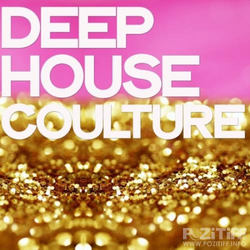 Zoroty Distribution - Deep House Coulture (2019)