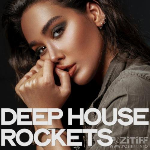 Zoroty Distribution - Deep House Rockets (2019)