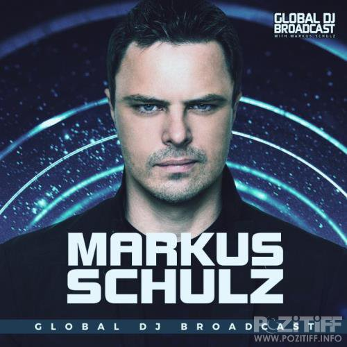 Markus Schulz - Global DJ Broadcast (2019-09-12) World Tour San Francisco