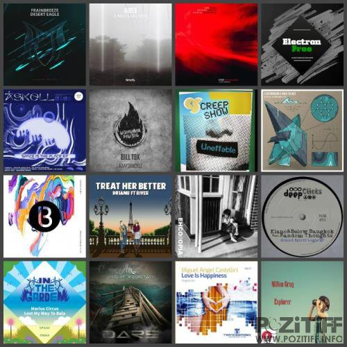Beatport Music Releases Pack 1306 (2019)