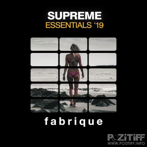 Fabrique Recordings - Supreme Essentials '19 (2019)