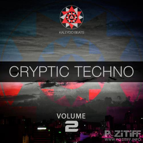 Cryptic Techno, Vol. 2 (2019)