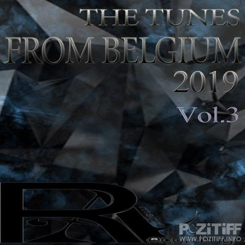 The Tunes From Belgium 2019 Vol 3 (2019)