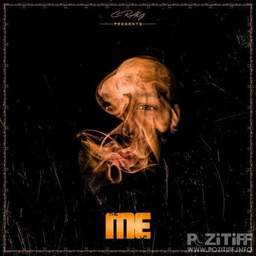 C. Ray - The Me LP (2019)