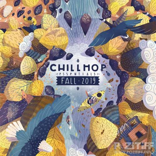 Chillhop Music - Chillhop Essentials Fall 2019 (2019)