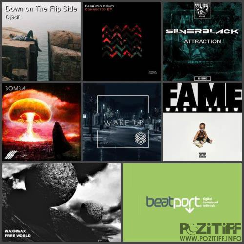 Beatport Music Releases Pack 1367 (2019)