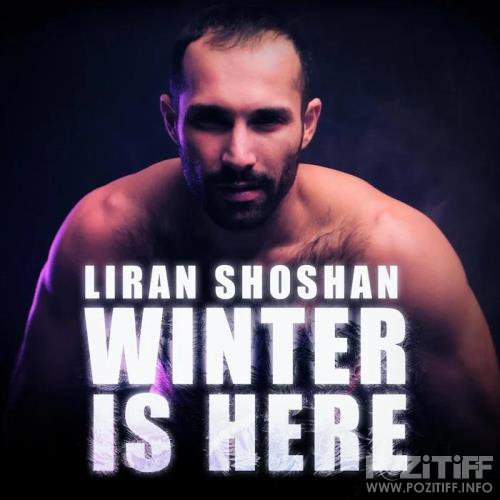 Liran Shoshan - Winter Is Here (2019)