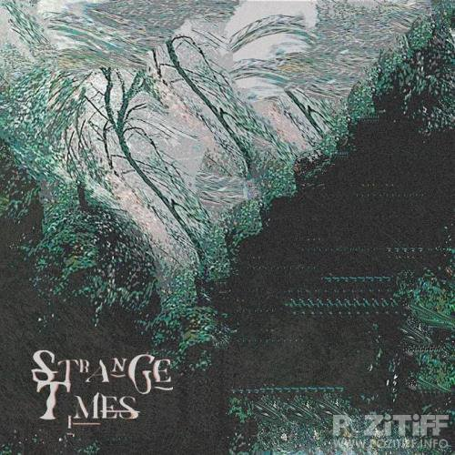 Stone Cold Fiction - Strange Times (2019)