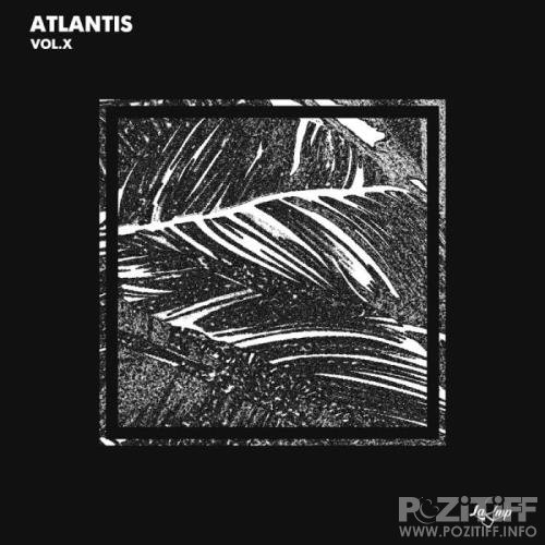 Atlantis Vol. X (2019)