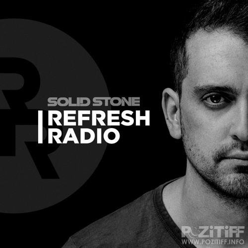 Solid Stone - Refresh Radio 268 (2019-10-01)