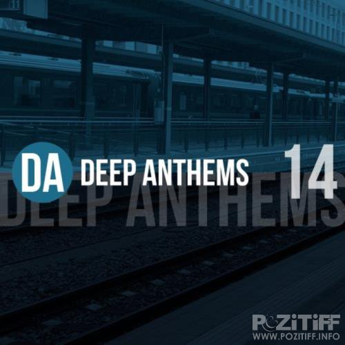 Deep Anthems Vol 14 (2019)