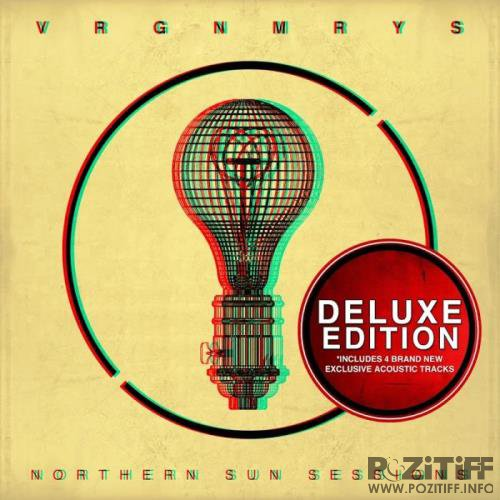 The Virginmarys - Northern Sun Sessions (Deluxe) (2019)