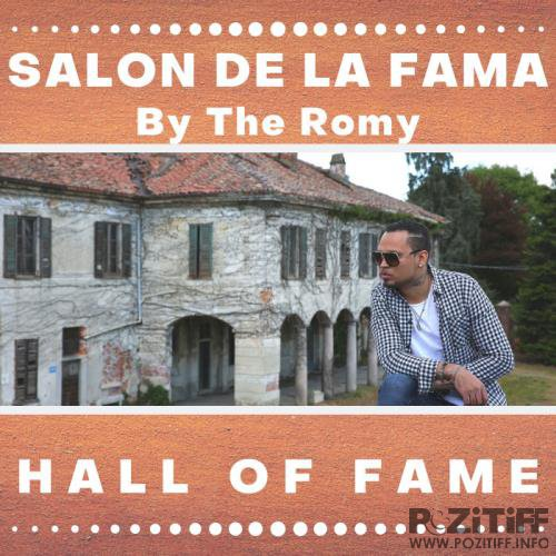 The Romy - Salon De La Fama (Hall oF Fame) (2019)