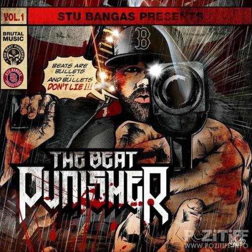 Stu Bangas - The Beat Punisher, Vol. 1 (2019)