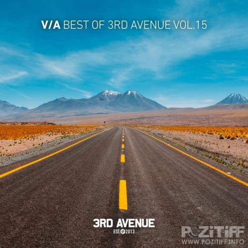 Best of 3rd Avenue Vol 15 (2019)