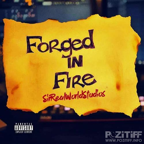 SirReal World - Forged in Fire (2019)