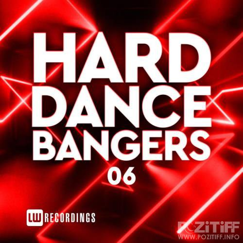 Hard Dance Bangers, Vol. 06 (2019)